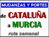 Tcm. portes y mudanzas cataluÑa a murcia - foto