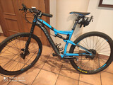 CANNONDALE SCALPEL SI 2 CARBON - foto