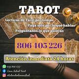 Tarot 24 horas - foto