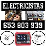 Sueca Reforma Electricista ,antenista.bo - foto