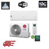 LG S12ET SPLIT CONFORT CONNECT 1X1 WIFI - foto