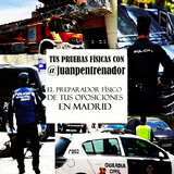 PREPARADOR FÍSICO OPOSICIONES - foto