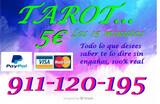 5€ los 15 min Tarot ¿dudas en el amor? - foto
