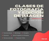 CLASES DE FOTOGRAFÍA / EDICIÓN / MÁLAGA - foto