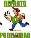 BUSCAMOS EQUIPO DE REPARTIDORES DE BUZON - foto