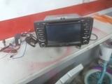 Radio multimedia gps para skoda octavia - foto