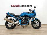 SUZUKI - BANDIT 650 S ABS - foto