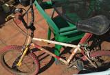 VENDO BICICLETA BMX TORROT DE LOS 80 - foto