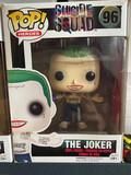 Funko Pop Joker Escuadron Suicida Vaulte - foto