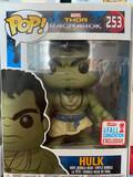 Funko Pop Hulk Exclusivo Convection - foto