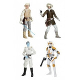Caja Star Wars de 8 figuras de HABRO - foto