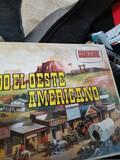 Comansi todo el oeste americano - foto