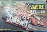 scalextric gtl 30 años 70 - foto