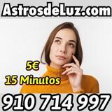 TAROTISTAS ESPAÑOLES 5 EUROS 15 MINUTOS - foto