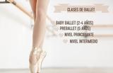 CLASES DE BALLET - foto