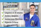 Electricista averias e instalaciones - foto