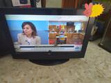 TV OKI OKITVV32T2 32 PULGADAS NEGRO