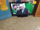 TV DURABASE 40BD906 40 PULGADAS NEGRO