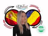 Traductor rumano/traductor romÂnesc - foto