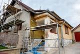 tejados-fachadas-reformas en general - foto