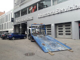 Transporte para COCHES MOTOS FURGONETAS  - foto