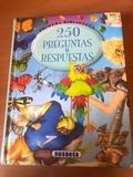 """LIBRO """"250 PREGUNTAS Y RESPUESTAS"""" - foto"""