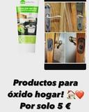 Producto anti óxido para el hogar - foto