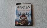 PC DVD ROM ASSASSINS CREED LA HERMANDAD - foto