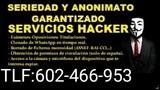 SERVICIOS HACK INFOR 602466953 - foto
