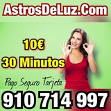 VIDENTES DE ALTO NIVEL 5 EUR 15 MINUTOS - foto