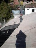 Reparaciónes de tejados  - foto