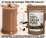 CACAO 100% PURO  - foto