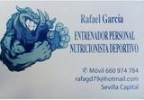 Entrenador Personal y Nutricionista Dptv - foto