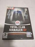 Total Club Manager 07 (Nuevo)   - foto
