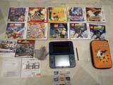 SUPER PACK NINTENDO 3DS XL - foto