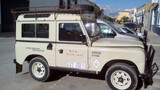 LAND-ROVER - DEFENDER - foto