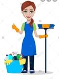 Limpiadora para piso 2 horas semana. - foto