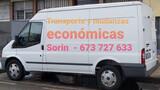 Mudanzas económicas Madrid y alrededores - foto