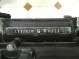 MOTOR RENAULT - foto