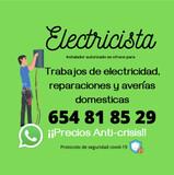 Electricista Autorizado barato - foto