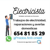 ELECTRICISTA ECONOMICO GRANADA - foto