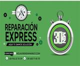 REPARAMOS TU IPHONE XR - foto