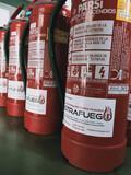 Paga menos por tus extintores - foto
