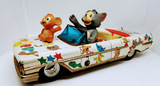 Compro Oldsmobile Tom y Jerry de RICO - foto