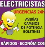 Boletines de luz economicos - foto