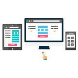 250e diseño web y app - foto