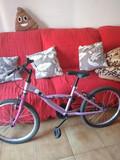 Bicicleta niñ@ - foto