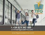 TFG / TFM DE RAMAS DE LA INGENIERÍA - foto