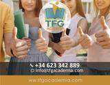 TFG / TFM DE INGENIERÍA - foto