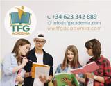 TFG/TFM Y TODO TIPO DE PROYECTOS - foto